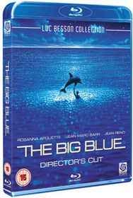 The Big Blue - (parallel import)