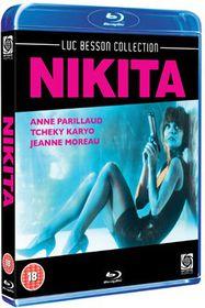 Nikita - (Import Blu-ray Disc)