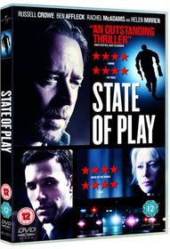 State of Play - (Import DVD)