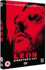Leon: Director's Cut - (Import DVD)