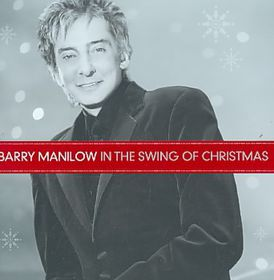 In the Swing of Christmas - (Import CD)