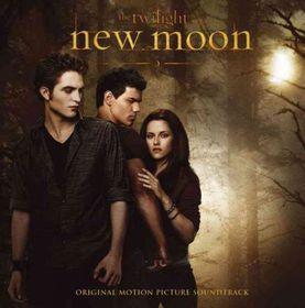 New Moon (Soundtrack) - (Import CD)
