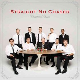 Christmas Cheers - (Import CD)