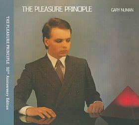Pleasure Principle (30th Ann Expanded - (Import CD)