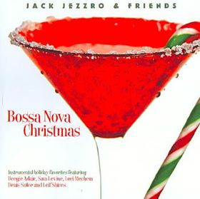 Bossa Nova Christmas - (Import CD)