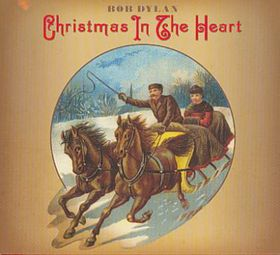 Dylan Bob - Christmas In The Heart (Deluxe Edition) (CD)