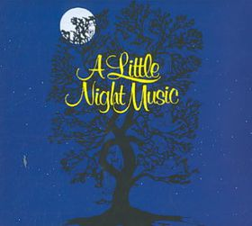 Little Night Music (Ocr) - (Import CD)
