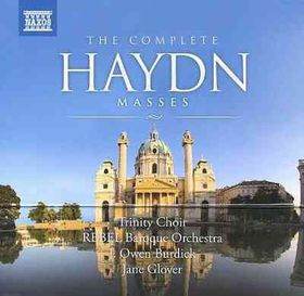Haydn: Complete Masses - Complete Masses (CD)