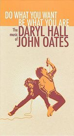 Hall & Oates - All The Way From Philadelphia (CD)