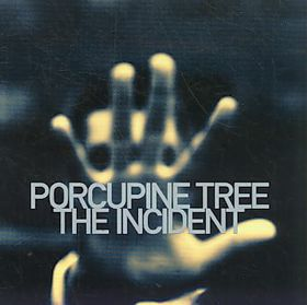 Porcupine Tree - Incident (CD)