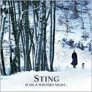 Sting - If On A Winter's Night (CD)