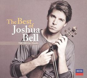 Joshua Bell - Best Of Joshua Bell (CD)