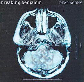 Dear Agony - (Import CD)