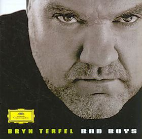 Bryn Terfel - Bad Boys (CD)