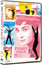 Funny Face - (Import DVD)