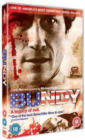 Bundy - A Legacy of Evil - (Import DVD)