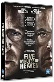 Five Minutes of Heaven - (Import DVD)
