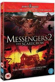 Messengers 2 - The Scarecrow - (Import DVD)