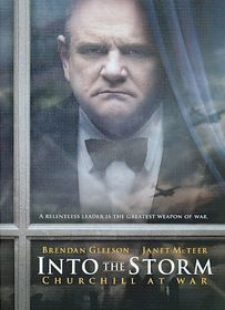 Into the Storm - (Region 1 Import DVD)