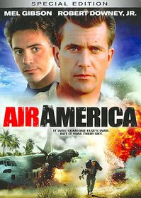 Air America - (Region 1 Import DVD)