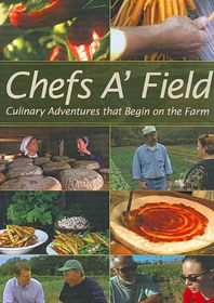 Chefs a Field:Season 4 - (Region 1 Import DVD)