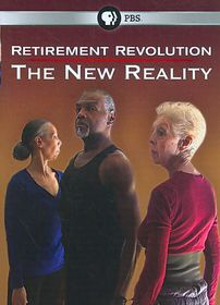 Retirement Revolution:New Reality - (Region 1 Import DVD)