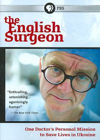 English Surgeon - (Region 1 Import DVD)