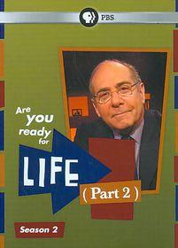 Life (Part 2):Season 2 - (Region 1 Import DVD)