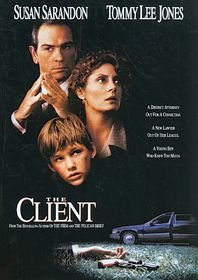 Client - (Region 1 Import DVD)