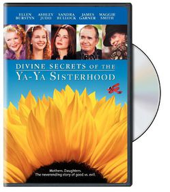 Divine Secrets of the Ya Ya Sisterhood - (Region 1 Import DVD)