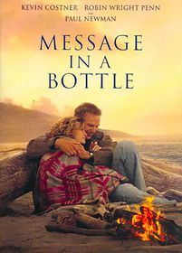 Message in a Bottle - (Region 1 Import DVD)