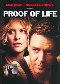 Proof of Life - (Region 1 Import DVD)