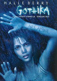 Gothika - (Region 1 Import DVD)