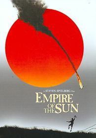 Empire of the Sun - (Region 1 Import DVD)