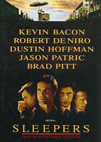 Sleepers - (Region 1 Import DVD)