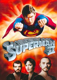 Superman II - (Region 1 Import DVD)