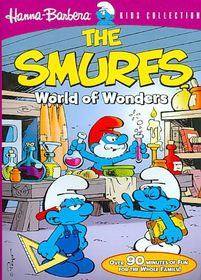 Smurfs:V1-3 - (Region 1 Import DVD)