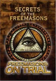 Secret History of the Freemasons - (Import DVD)