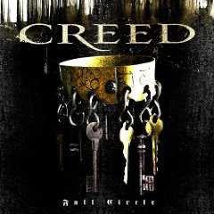 Creed - Full Circle (CD)