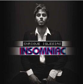 Enrique Iglesias - Insomniac (CD)