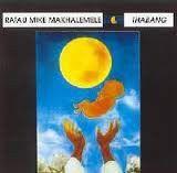 Ratau Mike Makhalemele - Thabang (CD)