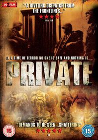 Private - (Import DVD)