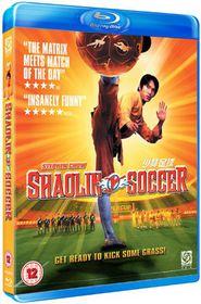 Shaolin Soccer - (Import Blu-ray Disc)
