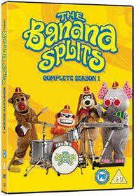 The Banana Splits: Season 1 - (Import DVD)