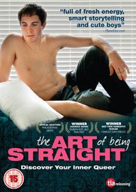 The Art of Being Straight - (Import DVD)