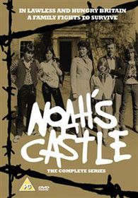 Noah's Castle - Complete Series - (Import DVD)
