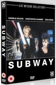 Subway - (Import DVD)