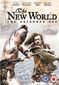 The New World: Extended Cut - (Import DVD)