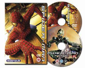 Spider-Man (DVD)