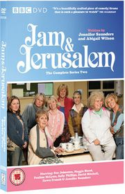 Jam and Jerusalem: Series 2 - (Import DVD)